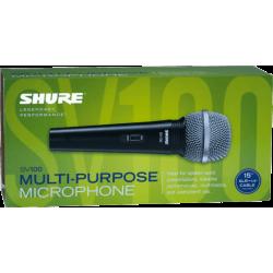 Shure - SV100A