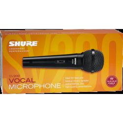 Shure - SV200A
