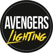 Avengers Lighting
